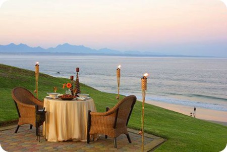Lovely view while on Holiday in the Garden Route