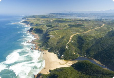 Garden Route Holiday Accommodation