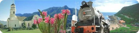 Things to do in the Garden Route while on Holiday