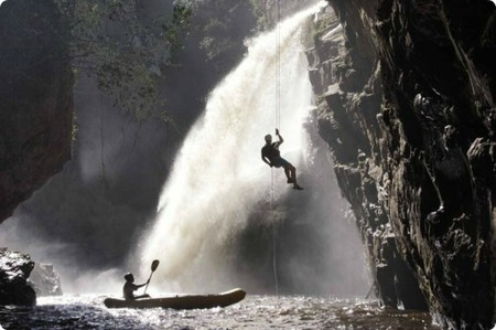 Activities while staying at Kaaimans on the Garden Route