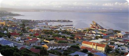 Mossel Bay is coastal village and harbour jewel of the Garden Route