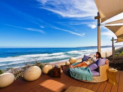 Direct Access to the Beach | Garden Route Holiday Accommodation