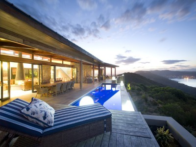 Sea View Garden Route Holiday Accommodation