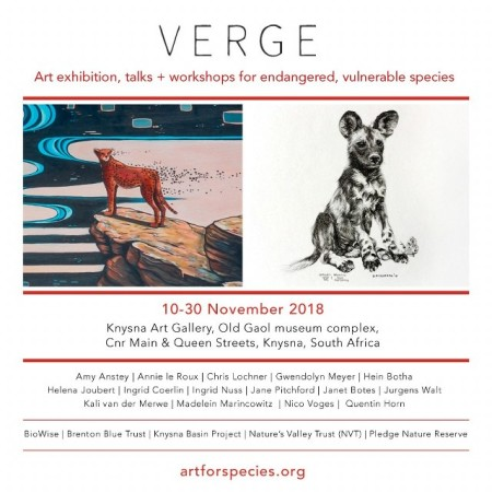 10 to 30 November 2018 in Knysna