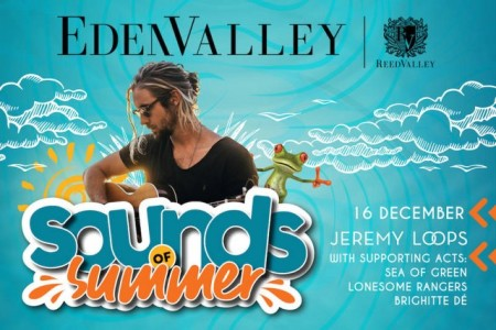 EdenValley Sounds of Summer