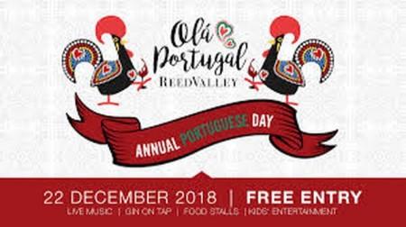 Ola Portugal Annual Portuguese Day