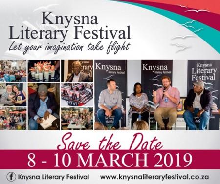 Literary Festival Knysna