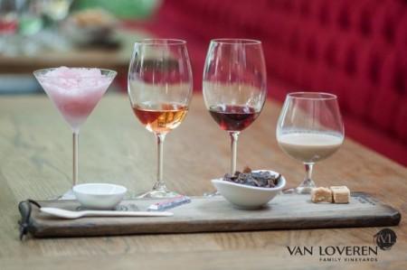 Wine Tasting at Wilderness Festival