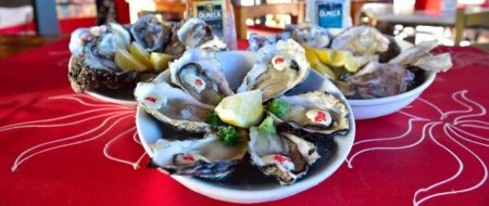 Enjoy Oysters in Knysna at the 2019 Oyster Festival