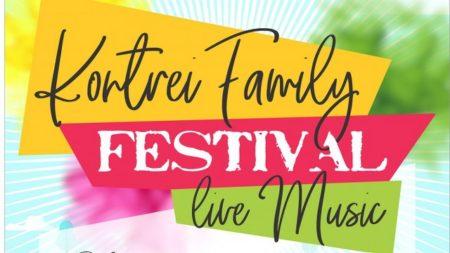 The Kontrei Family Festival, George
