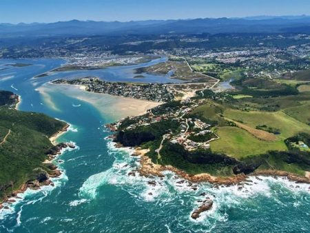 The Knysna Oyster Festival is the perfect opportunity for locals to feed their wanderlust